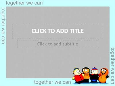 Together we will unite, together we will rise up, everything will be easily passed along. As well as in terms of presentation, the presenter and the audience or other participants shall jointly create an atmosphere in dynamic presentations. You will feel saturated, bored and uninteresting in a presentation when only the presenter is active.