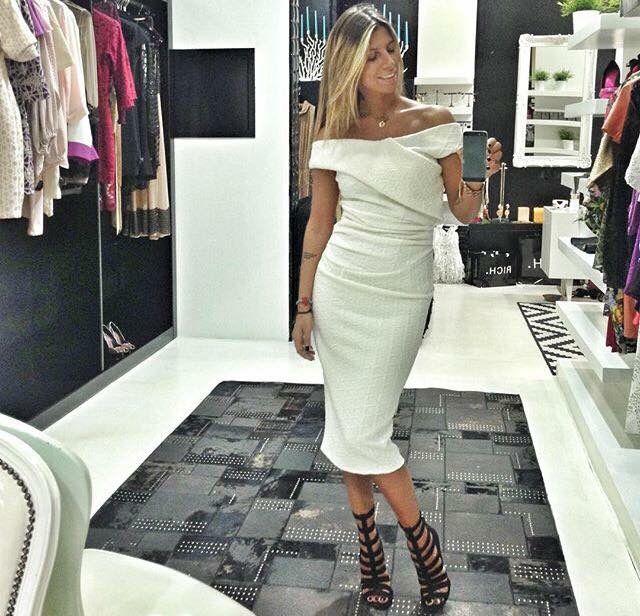 Julytwo atelier dress