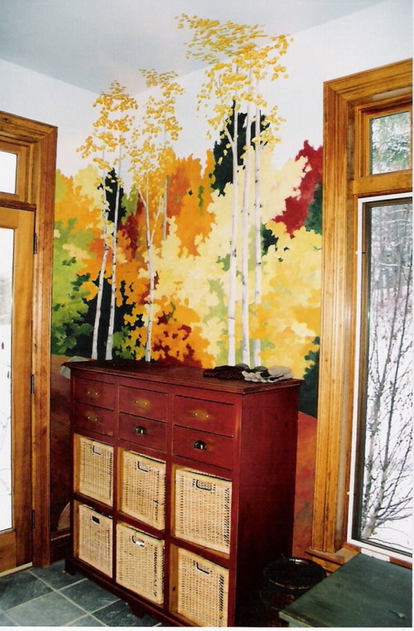 Wall Mural Painting   Google Search Part 93