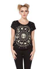 Astrology T-Shirt Top by Jawbreaker - 1706
