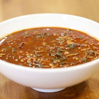 Çorbalar – Damla'nın Mutfağı