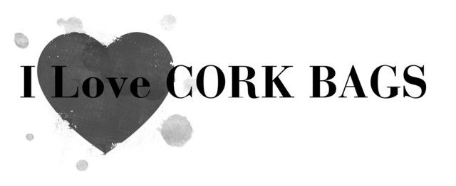 I LOVE CORK