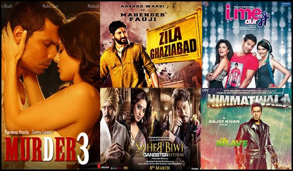 Bollywood Movies List A hundred years, this year's launched Fifty one Bollywood movie behold many safe-budget movies, to boot to a assortment of sequels, changed into launched. Some movie sequels are- Dhoom three, Krrish three, Murder three, Drag 2, As soon as Upon a Time in Mumbai 2, Aashiqui 2, Shootout at Wadala,…