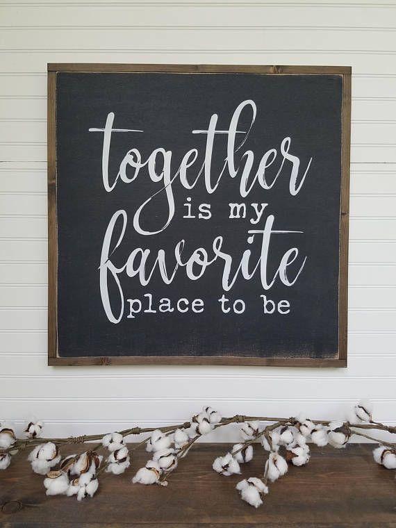 Dies ist ein handgemaltes Zusammen ist mein Liebli…