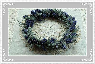 CREA by THEA: Lavendel