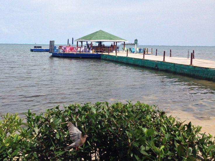 Hotel Royal Decameron Marazul in San Andrés Isla, San Andrés Isla