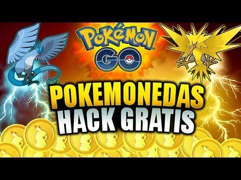 """HACK DE POKÉMON GO SIN PROGRAMAS - POKEMONEDAS GRATIS  POLVOESTELAR Y NIVEL ANDROID iOS HACK POKÉMON GO (SIN BANEO) SIN PROGRAMAS GRATIS - (Android & iOS) MONEDAS GRATIS POKÉMON GO Página: http://ift.tt/2dWSNhu HACK POKÉMON GO SIN DESCARGAR NADA - (ANDROID & IOS) HACK ONLINE POKÉMON GO (MONEDAS GRATIS!!) HACK POKÉMON GO SIN DESCARGAR NADA - Monedas PolvoEstelar y XP GRATIS! (Hack Online Pokémon Go) """"BOT HACK POKEMON GO"""" """"hack bot pokemon go"""" """"Bot Pokemon Go"""" """"hack pokemon go bot funciona""""…"""