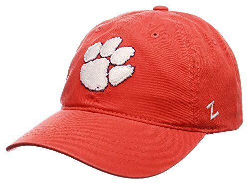 Clemson University Tigers Zephyr Scholarship Bookstore Or... http://a.co/cKCCf1U