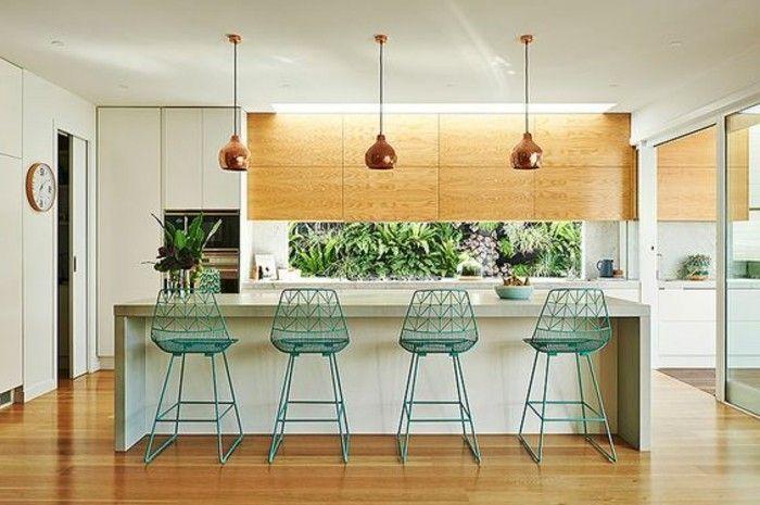 die besten 25 blaue st hle ideen auf pinterest runde esszimmertische runder esstisch eiche. Black Bedroom Furniture Sets. Home Design Ideas