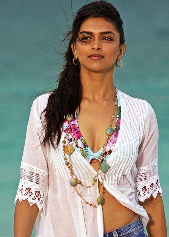 Actress Deepika Padukone latest amazing photos - Bollywood-Hot-Actress-Deepika-Padukone-31 - Garuda Photo Gallery