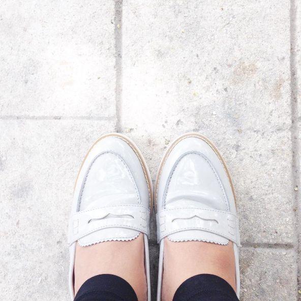 Zapatos favoritos #zara #lospasosdestef
