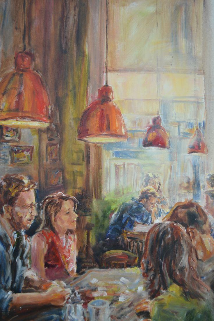 """""""Venster"""" -  Marlien van Heerden"""