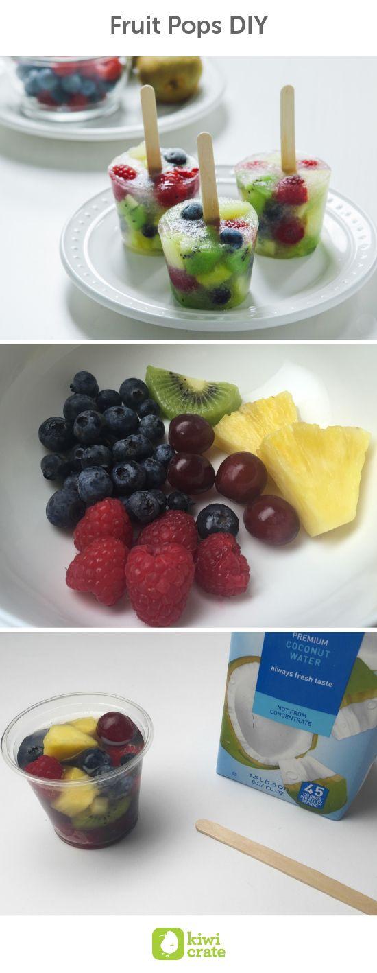 fruit pop best healthy fruit