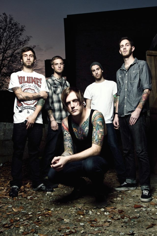 """We just posted a brand new set of """"Tour Tips"""" from the deathcore band, Chelsea Grin! You should go check out the tips exclusively on our website at http://digtb.com/chelseagrintips"""