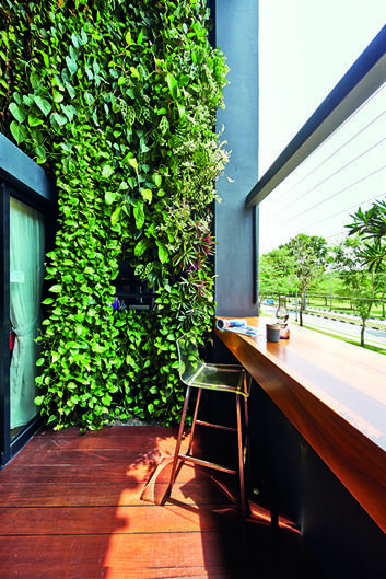 This makes it the best choice to use outdoors, or in your balcony.
