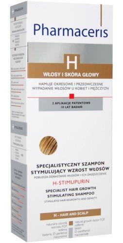 Pharmaceris-H-STIMUPURIN-Special-Shampoo-stimulating-hair-growth-250ML