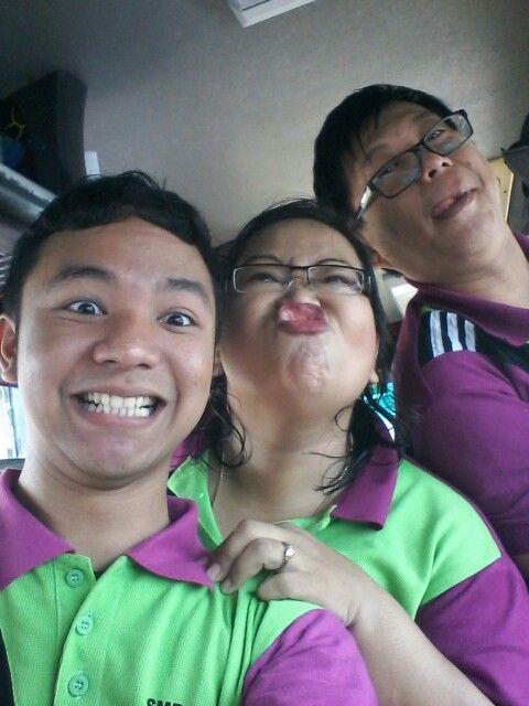 Otw Puncak Lawang with Mister Adiwijaya Babang dan Miss Atma