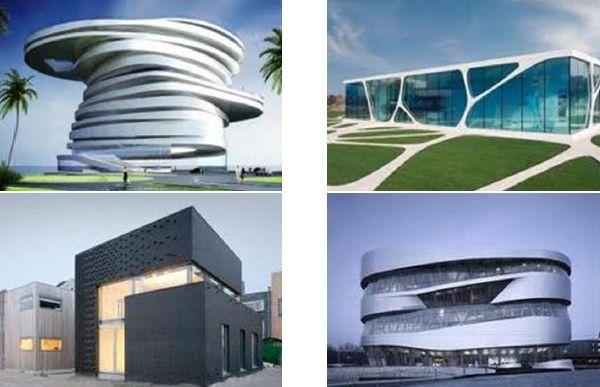 Architecture Building Design Inspiration #architecture