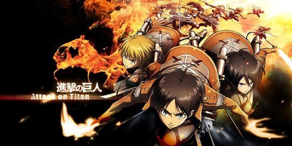 Ver online Shingeki no Kyojin 2 sub español HD. Serie Shingeki no Kyojin capítulo 2 completo con subtítulos en AnimeID.