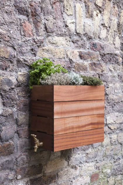 Best 25 composting bins ideas on pinterest garden for Compost tuin
