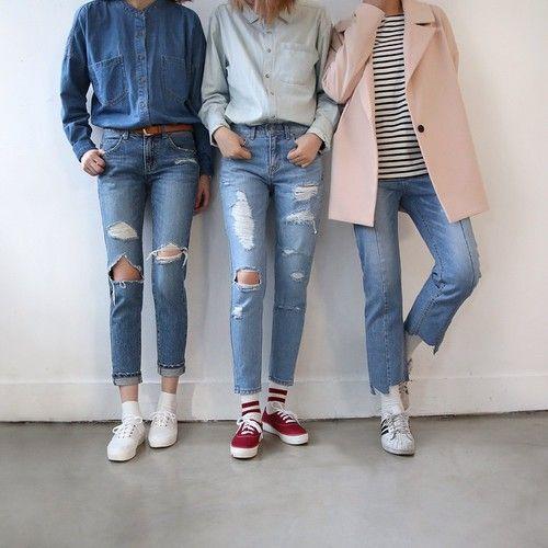 รูปภาพ fashion, style, and outfit