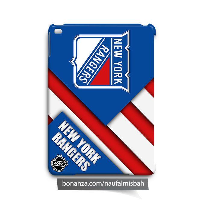 New York Rangers Cool iPad Air Mini 2 3 4 Case Cover