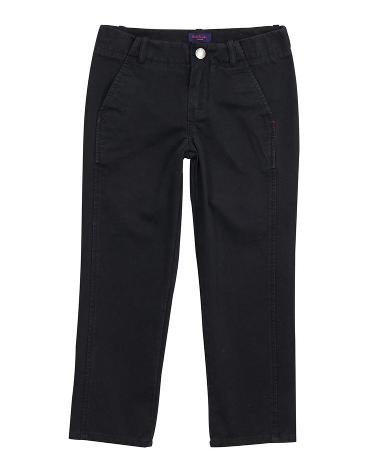 PAUL SMITH JUNIOR  Boys Navy Blue Classic Chino Trousers  from €90,00  now €45,00
