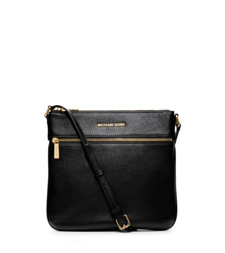 Hit the pavement with the Bedford—a suitably citified crossbody designed for the girl with a busy schedule. This elongated accessory features room for all your daily essentials, while an adjustable strap ensures easy carrying. Go hands-free and wear this perennial piece to keep up with your busy schedule--day or night, work or play.