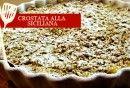 Ricette video: crostata siciliana, dessert per una cena di pesce, ecco come farla! | Cambio cuoco