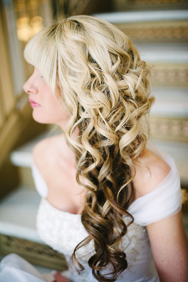 Remarkable 1000 Images About Wedding Hair On Pinterest Side Swept Side Hairstyles For Men Maxibearus