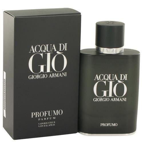 Acqua Di Gio Profumo by Giorgio Armani Eau De Parfum Spray 4.2 oz (Men)