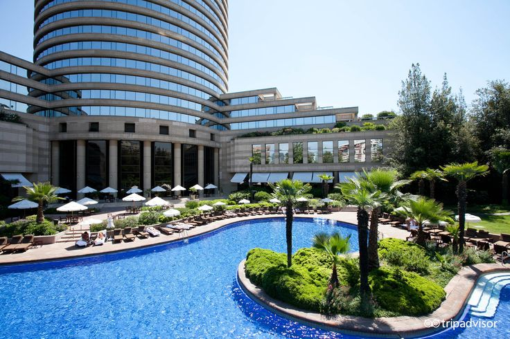 Grand Hyatt Santiago (Chile) - Hotel Reviews - TripAdvisor