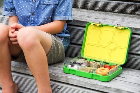 Bento Lunch Boxes NZ, LunchBox Inc. School Lunch Box NZ