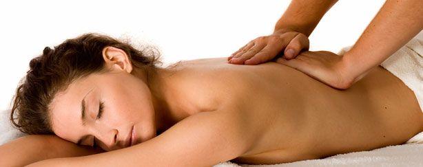 Drenagem Linfática: Técnica de massagem lenta e superficial para a eliminação de toxinas. Tem efeito relaxante.