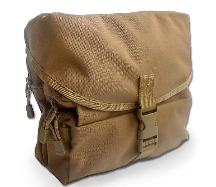 Медицинская сумка CONDOR, койот, новая