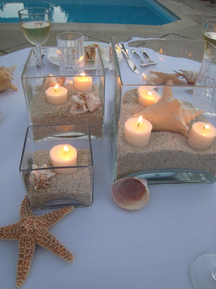 Seashore Table