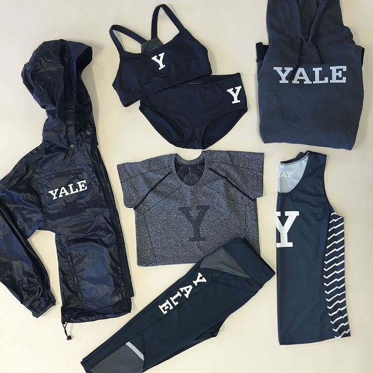 An exclusive look at Oiselle's first women's collegiate track and field and cross country team apparel.
