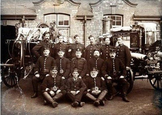 Liverpool, history, liverpool-history-l8-toxteth-dingle-ivanhoe-road-fire-station-1897