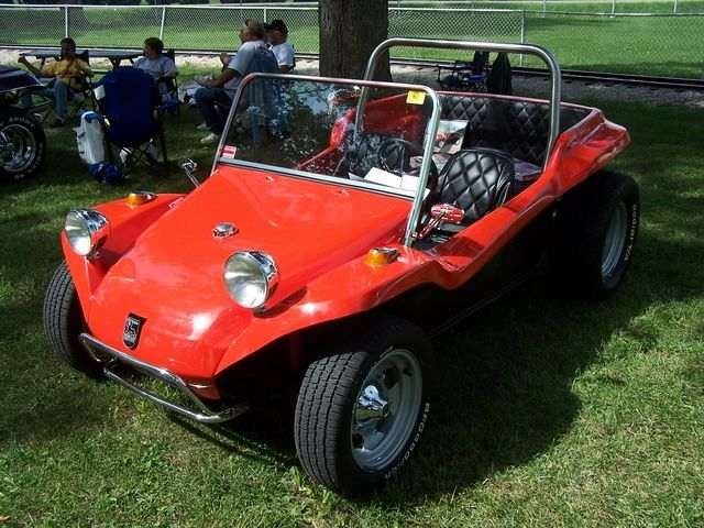 17 Best ideas about Dune Buggies on Pinterest