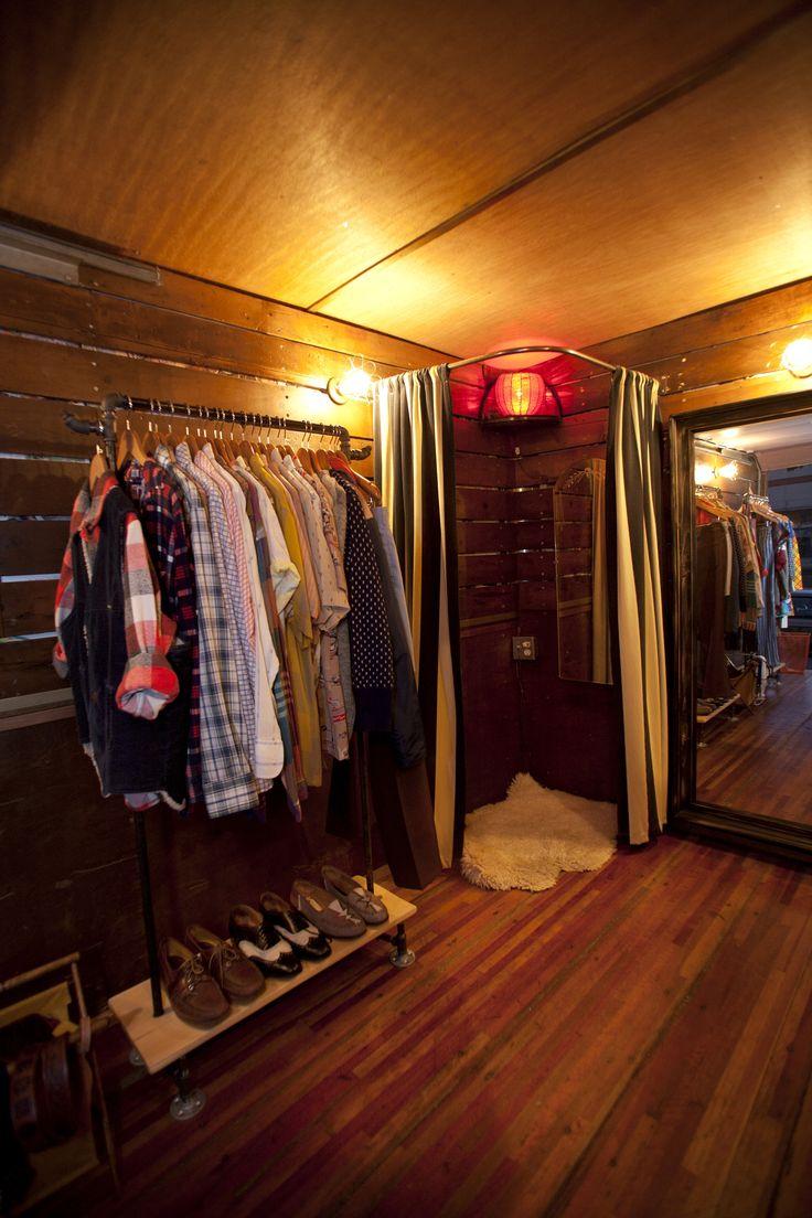 best 25 portable dressing room ideas on pinterest. Black Bedroom Furniture Sets. Home Design Ideas