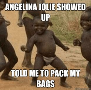 Oh yeah!: Let Dance, Funny Pics, Happy Dance, Success Kids, Angelina Jolie, Funny Stuff, So Funny, Little Boys, Africans Kids