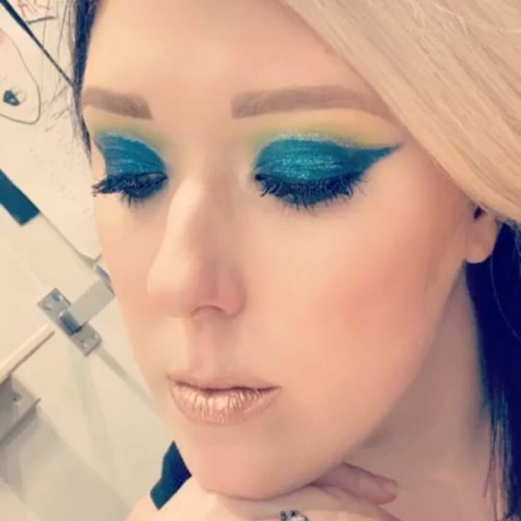 [New] The 10 Best Makeup (with Pictures) –  All about color today! Using all Mac…
