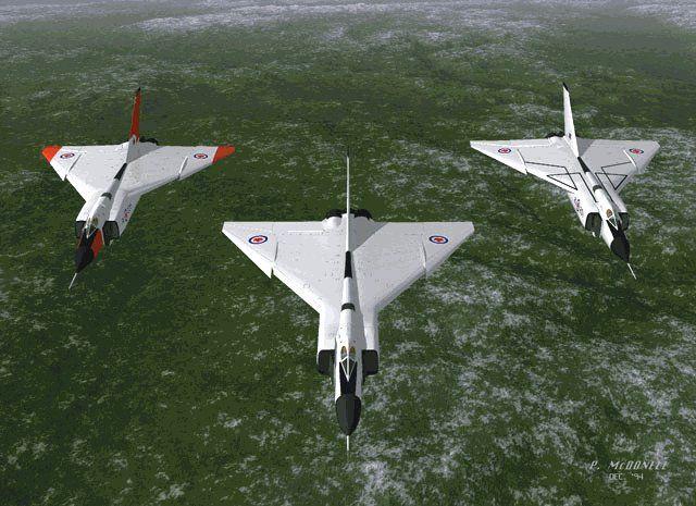 Avro Arrows 226df76d2469cf5df34be7bd7288f010.jpg (640×465)