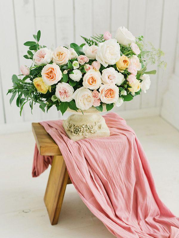 106 best F L E U R and F O L I A G E images on Pinterest | Wedding ...