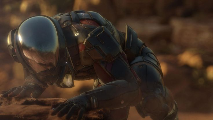 Mass Effect Andromeda (PS4): Amazon.co.uk: PC & Video Games