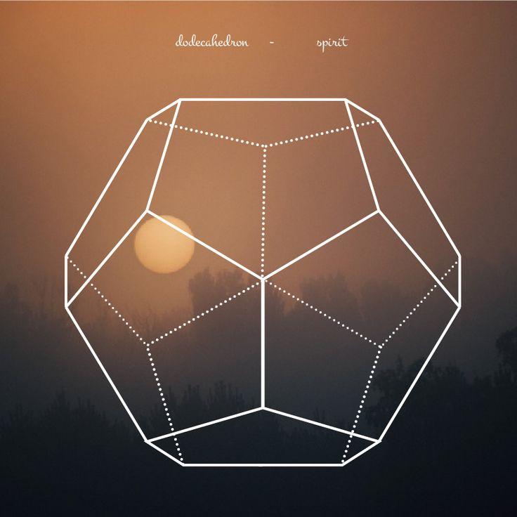 Dodecahedron - Spirit by plumrosefern on DeviantArt