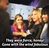"Grading The Fierceness Of Beyoncé's ""Mrs. Carter"" TourCostumes"