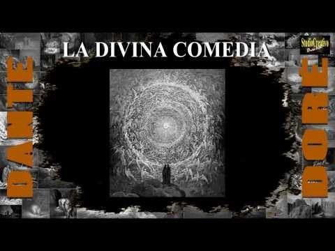 LA DIVINA COMEDIA - DANTE ALIGHIERI - GUSTAVE DORÉ - YouTube
