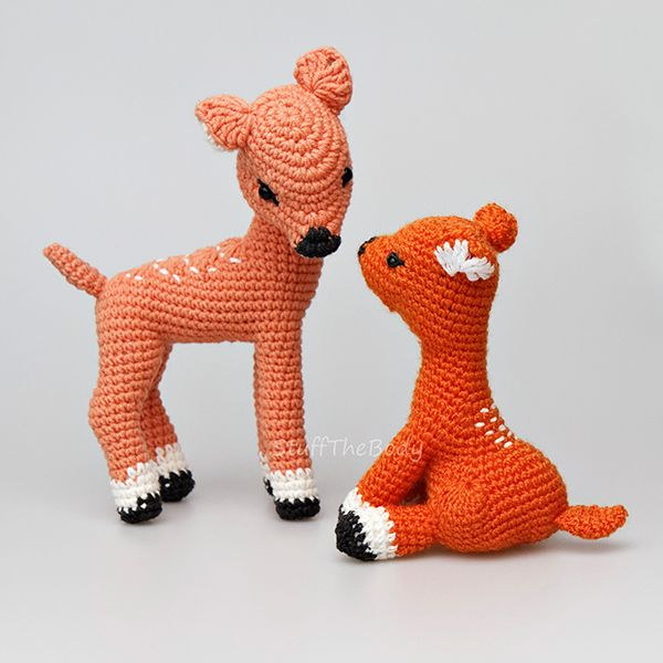 Amigurumi Patterns Contest : 17 Best images about Amigurumi Toys I Made on Pinterest ...