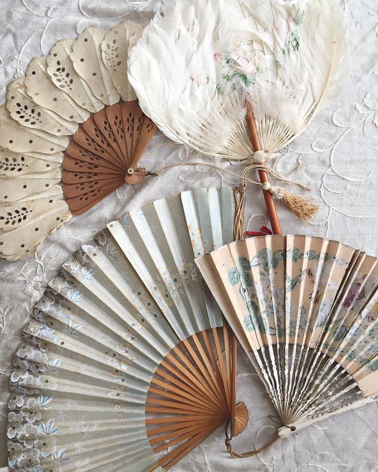 antique fans                                                                                                                                                                                 More